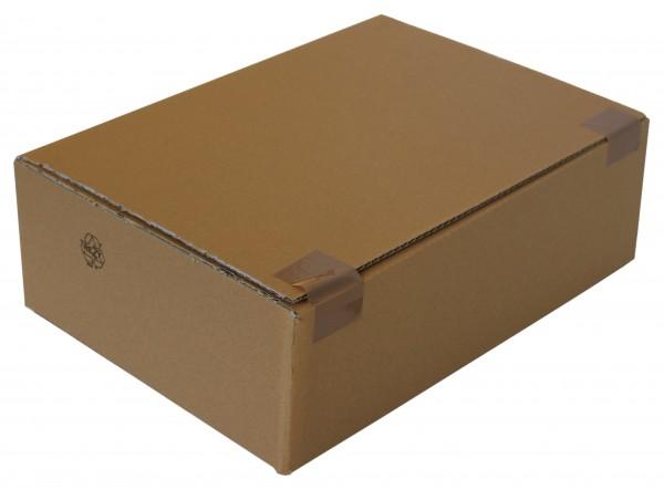 Holzkisten Faltkarton - 3er