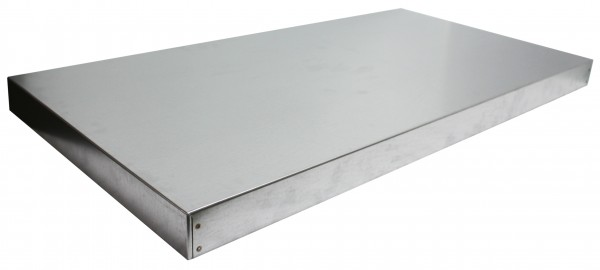 Metalldeckel - Top Bar Hive