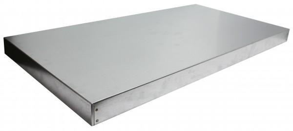 Metalldeckel - Top Bar Hive
