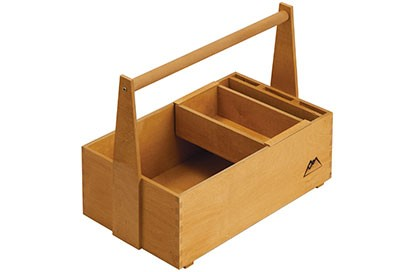Imkerkiste - der Werkzeugkasten für den Imker