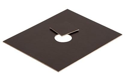 Einlegeplatte - für Holzrahmen Hohenheimer Beute