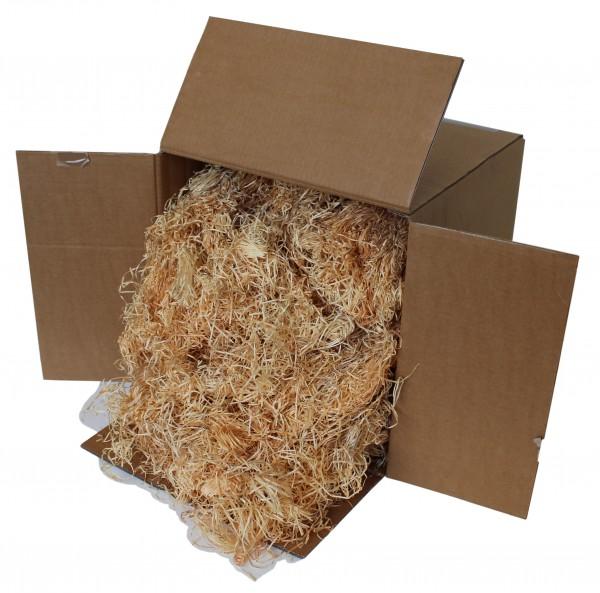 Holzwolle Natur 10 kg